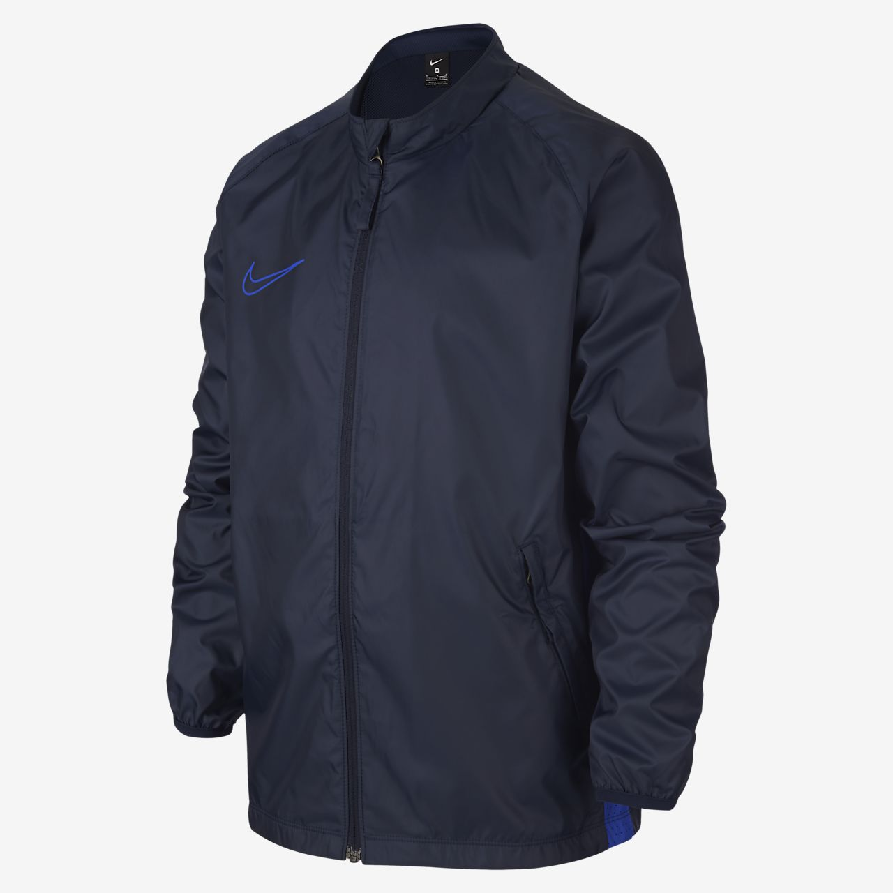 Nike Repel Academy Older Kids' Football Jacket