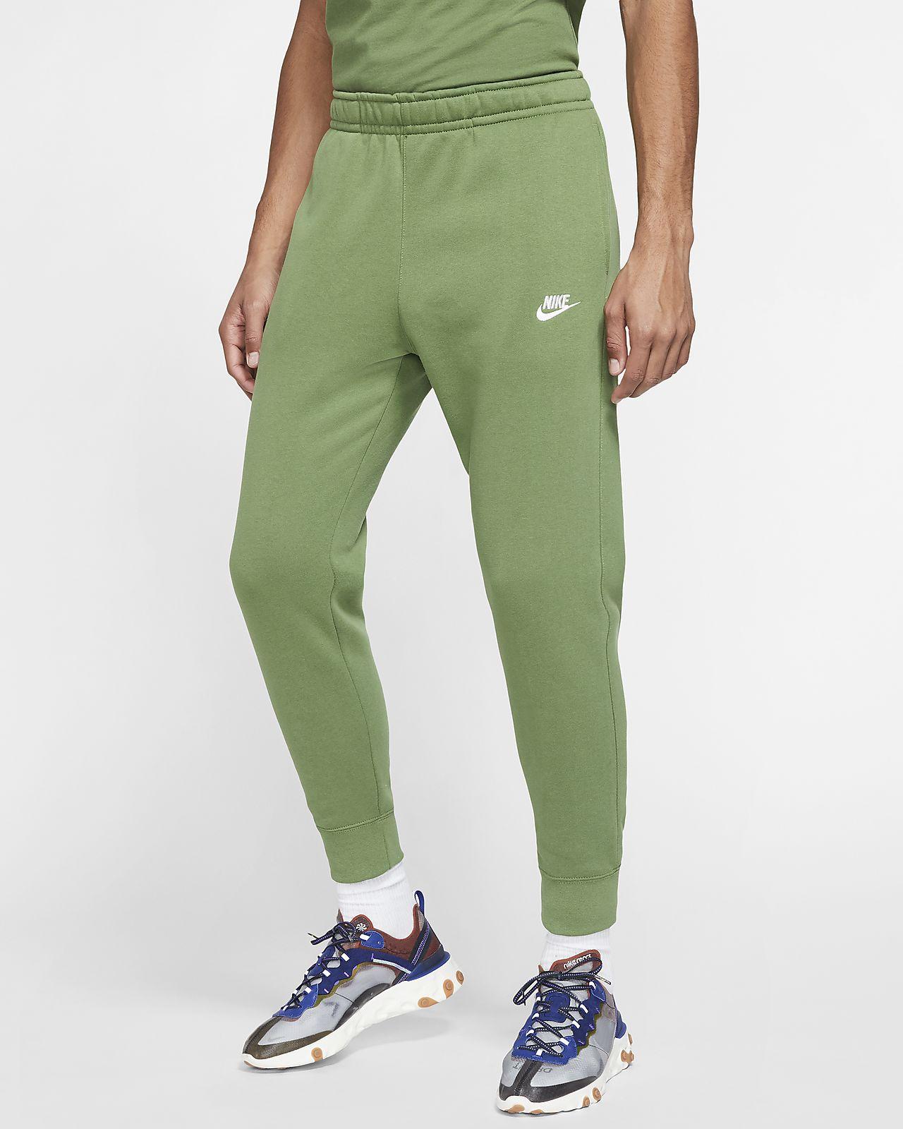 Ανδρικό παντελόνι φόρμας Nike Sportswear Club Fleece