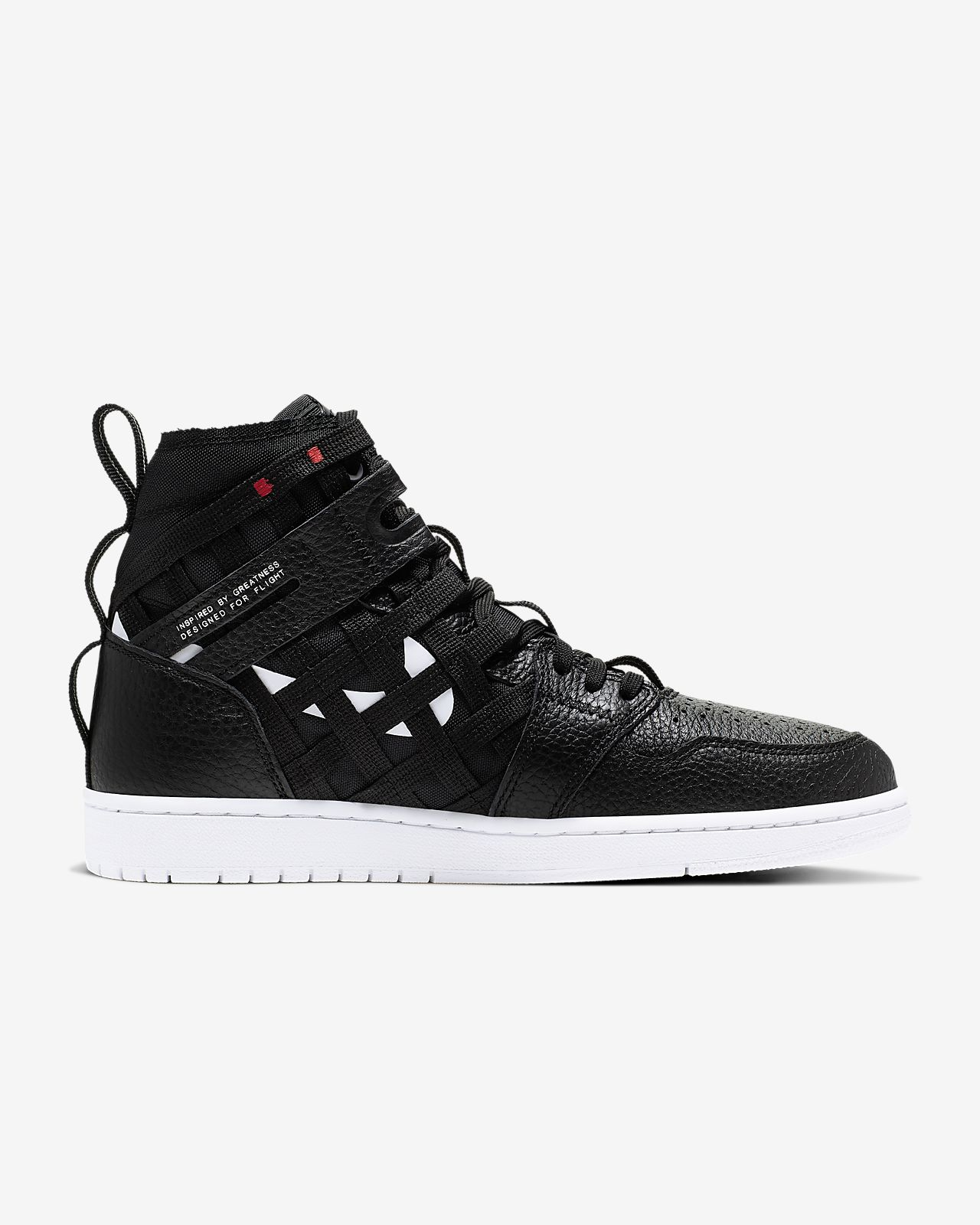 9123176dab25f9 Air Jordan 1 Cargo Men s Shoe. Nike.com ID