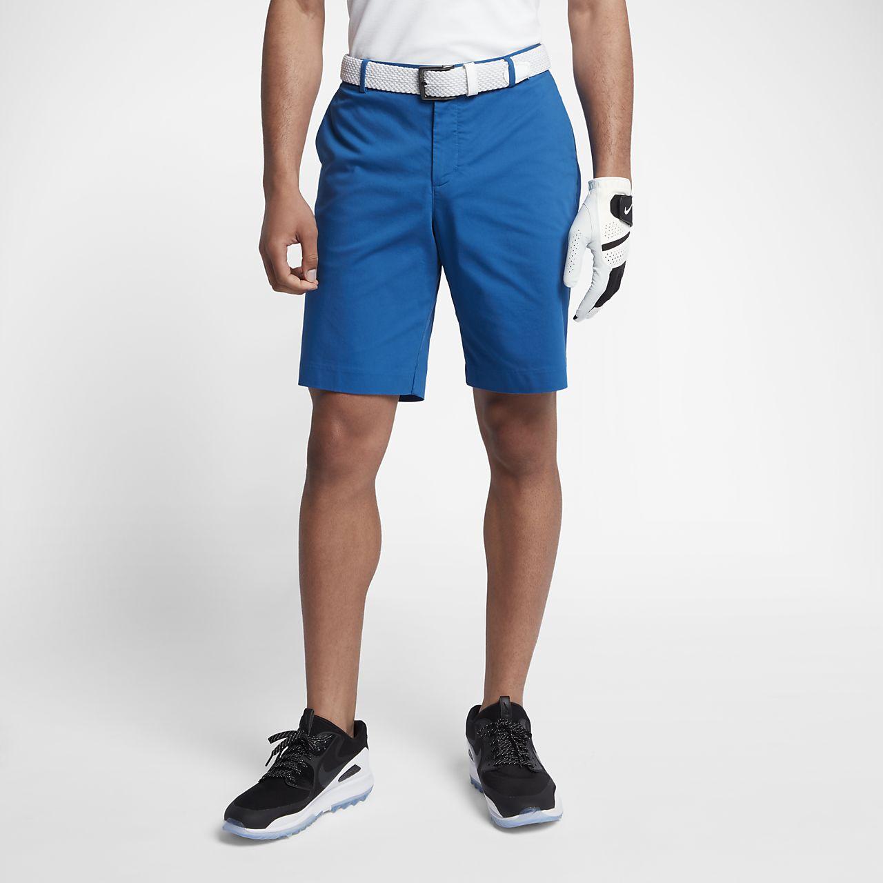 ... Nike Modern Fit Washed Men's Golf Shorts