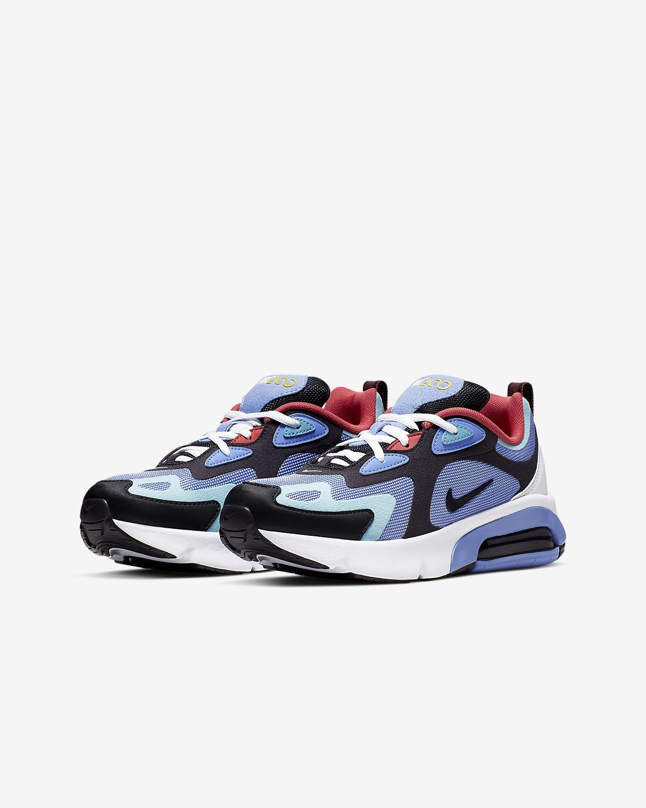 Air Nike Kinder Ältere 200 Für Schuh Max D9YWIE2H