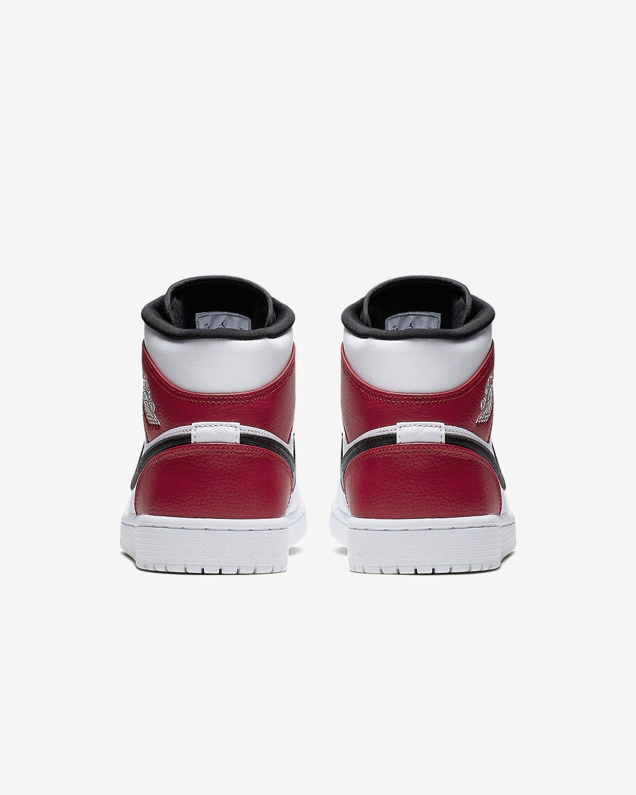 sports shoes f2104 8b020 Air Jordan 1 Mid Men's Shoe