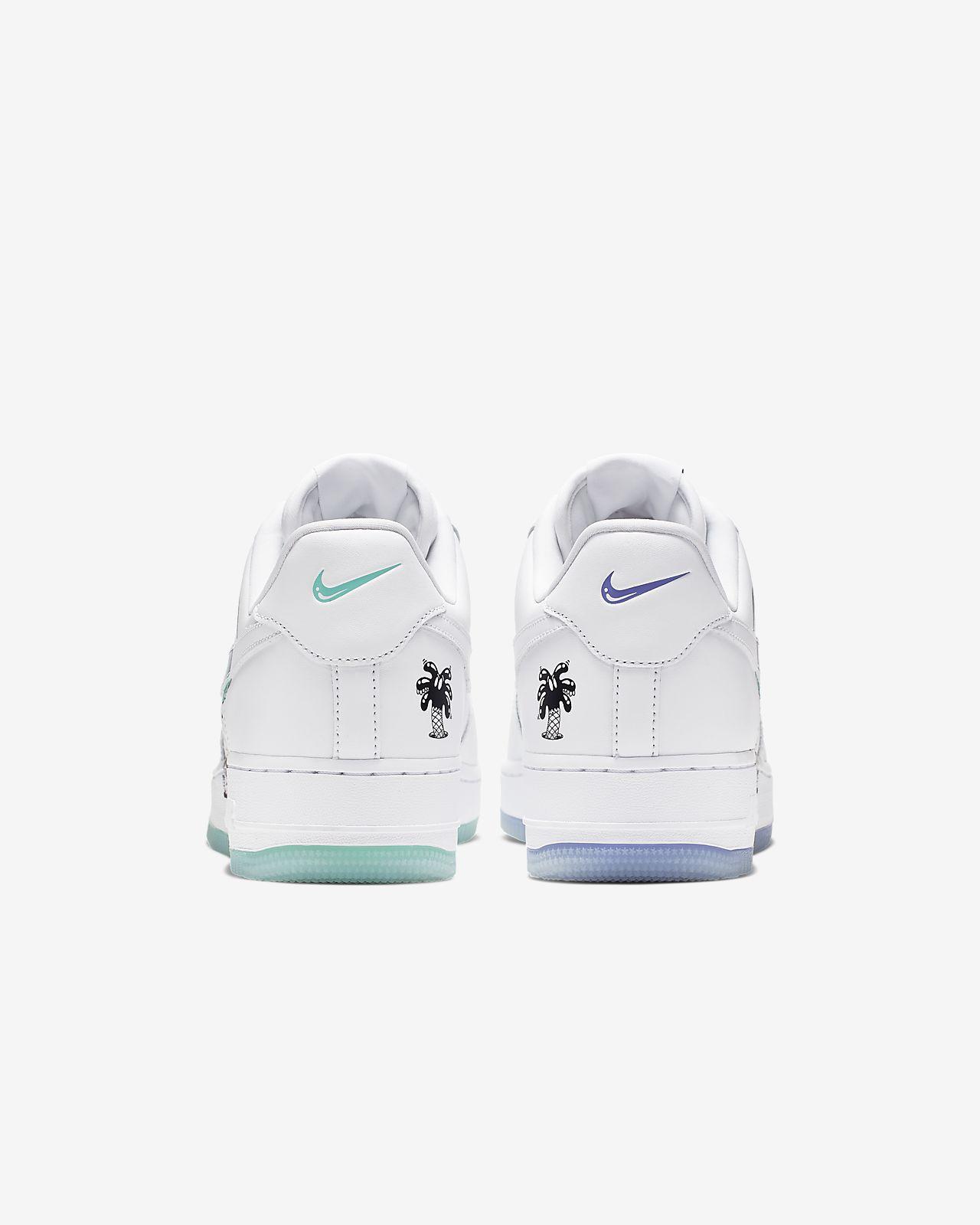 1 Nike Homme Chaussure Flyleather Air D'au Force Pour Composée Qs SzVGqMpU