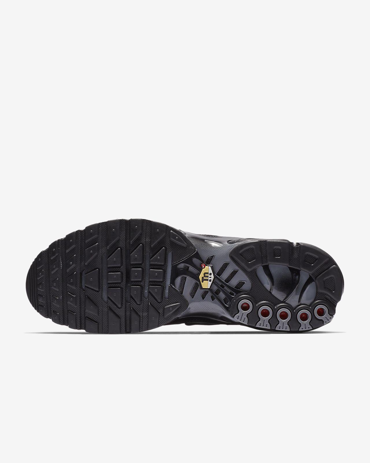 premium selection d9c95 fca8a ... Nike Air Max Plus Mens Shoe