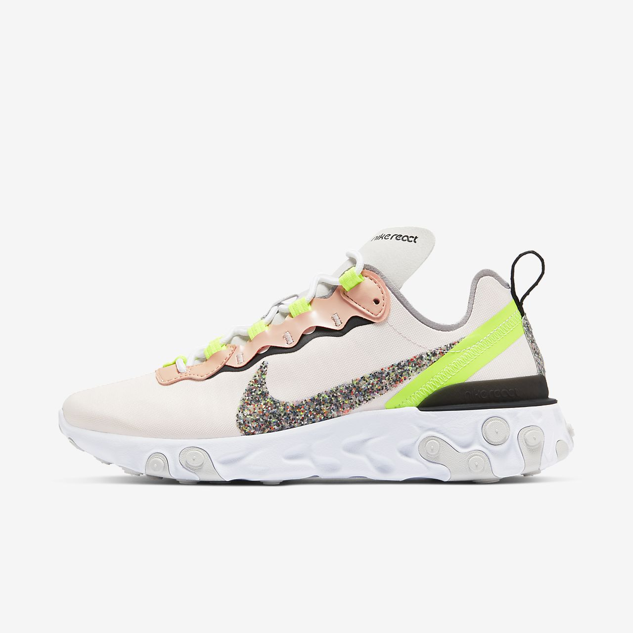 Nike React Element 55 Premium Zapatillas - Mujer