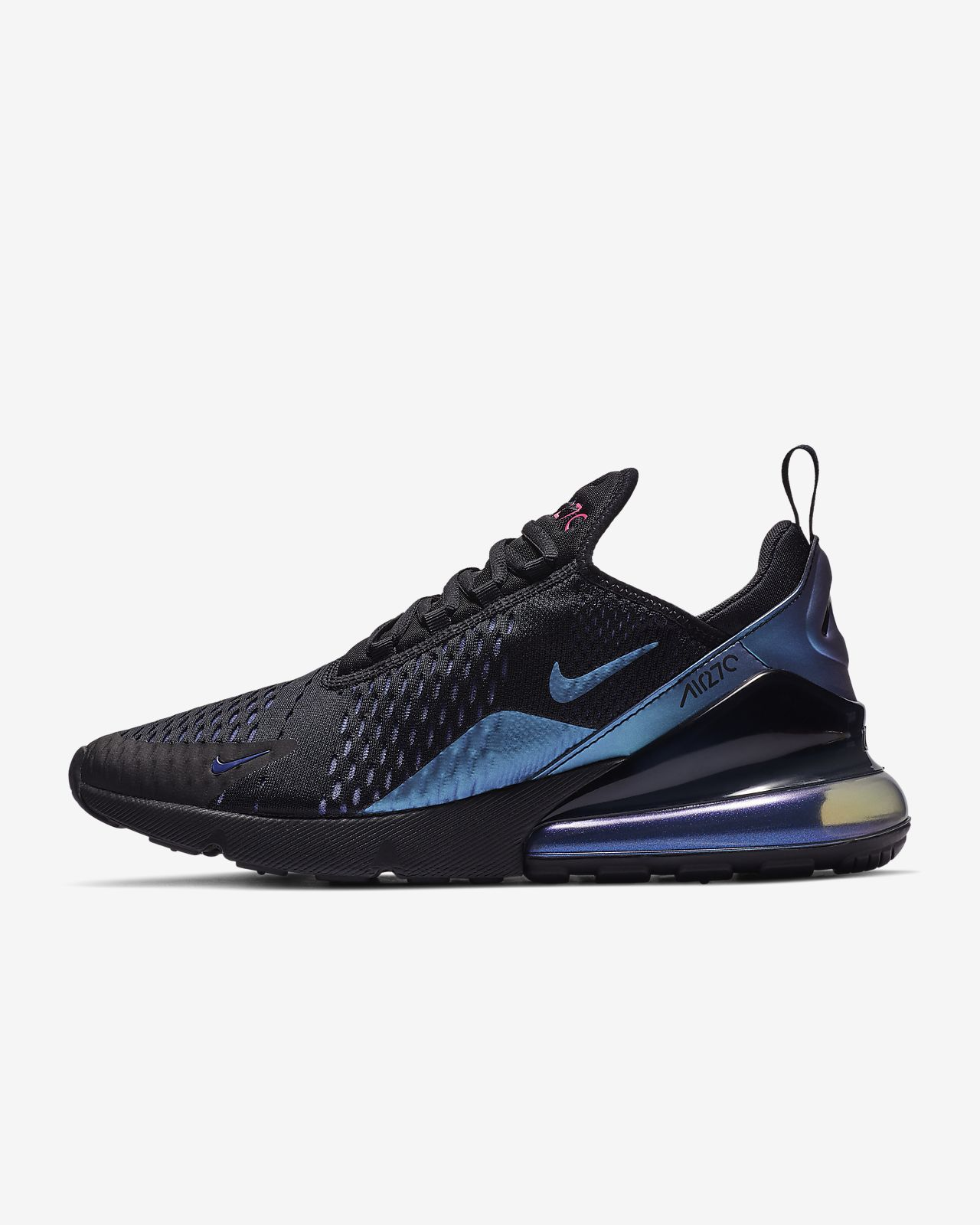 7ee129461b1f Nike Air Max 270 Men s Shoe. Nike.com IE
