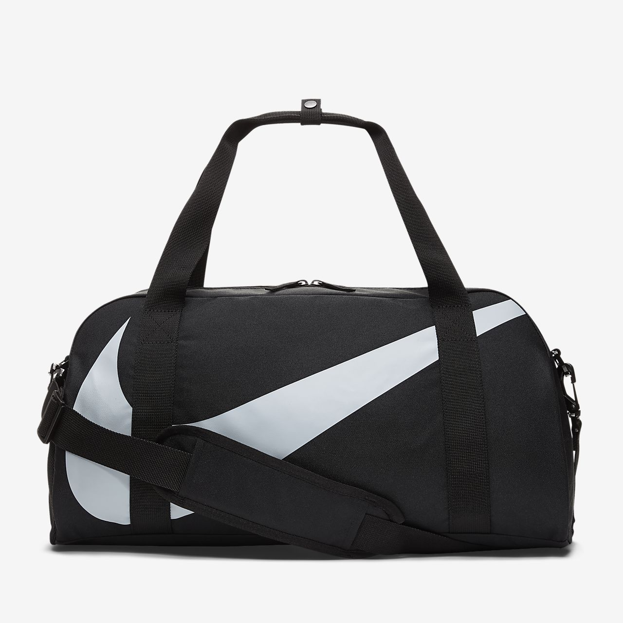 b6028693e3 Nike Gym Club Kids  Duffel Bag. Nike.com