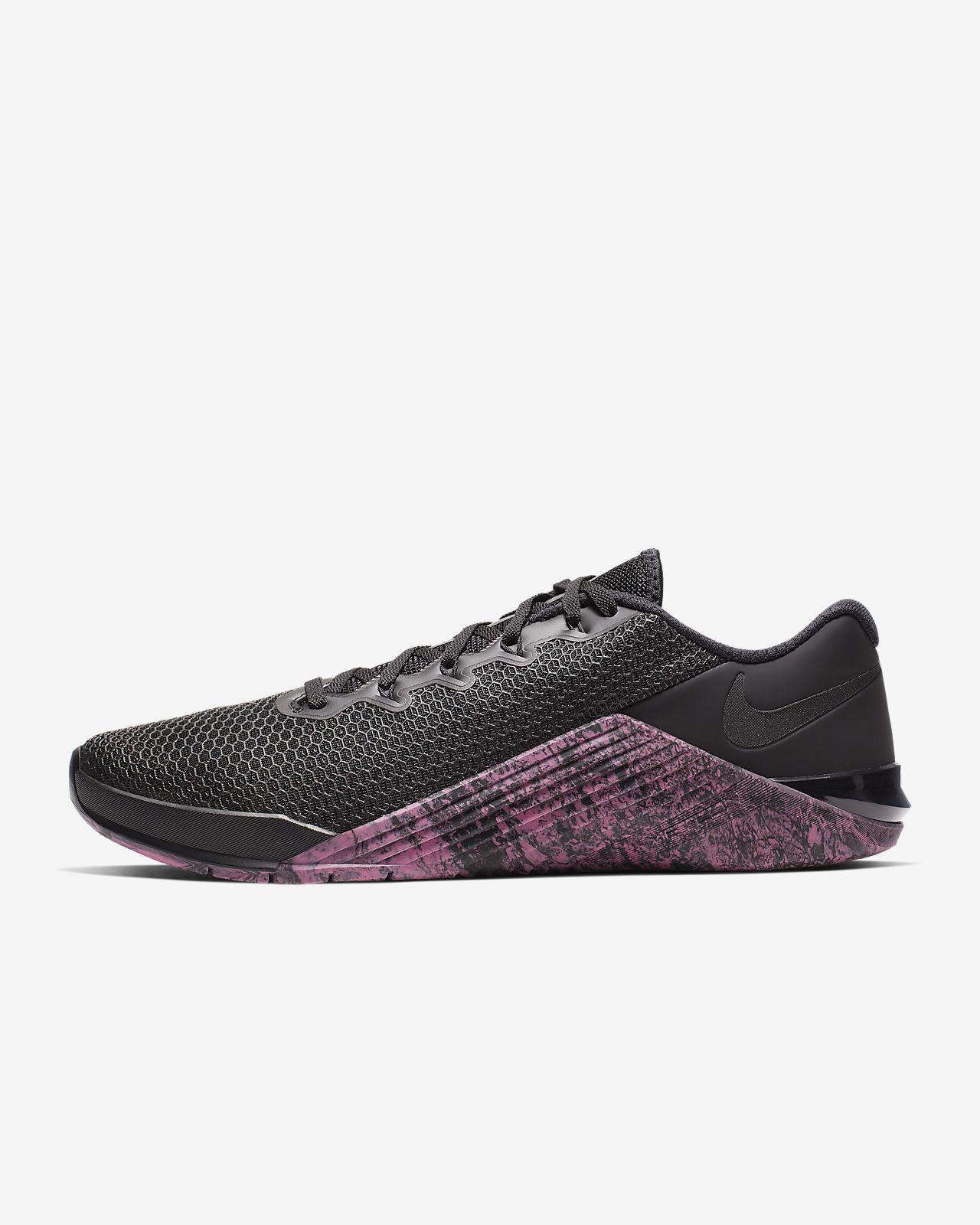 Nike Metcon 5–træningssko