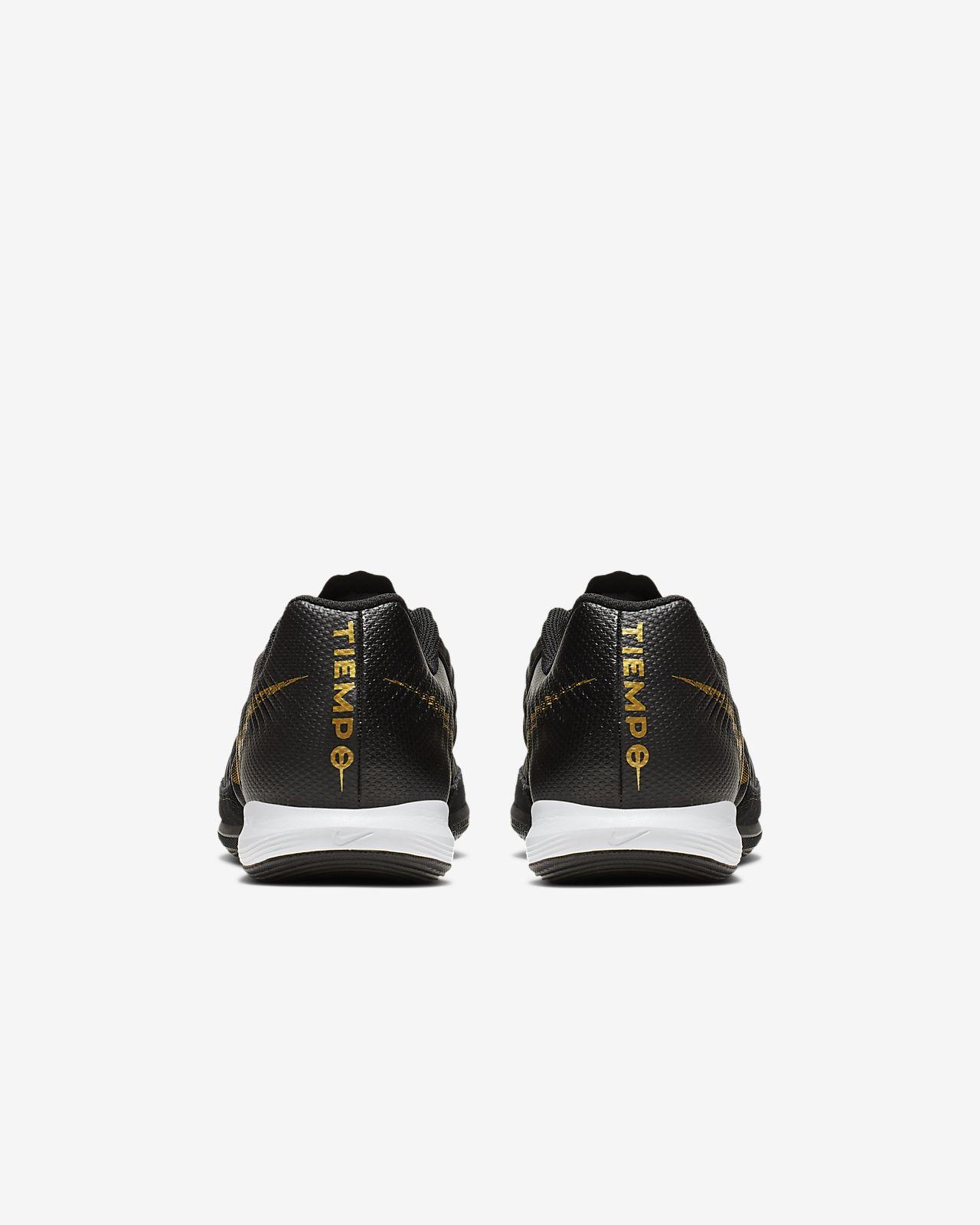 ... Calzado de fútbol para cancha cubierta Nike TiempoX Lunar Legend VII Pro 00cd7a5cc33b9