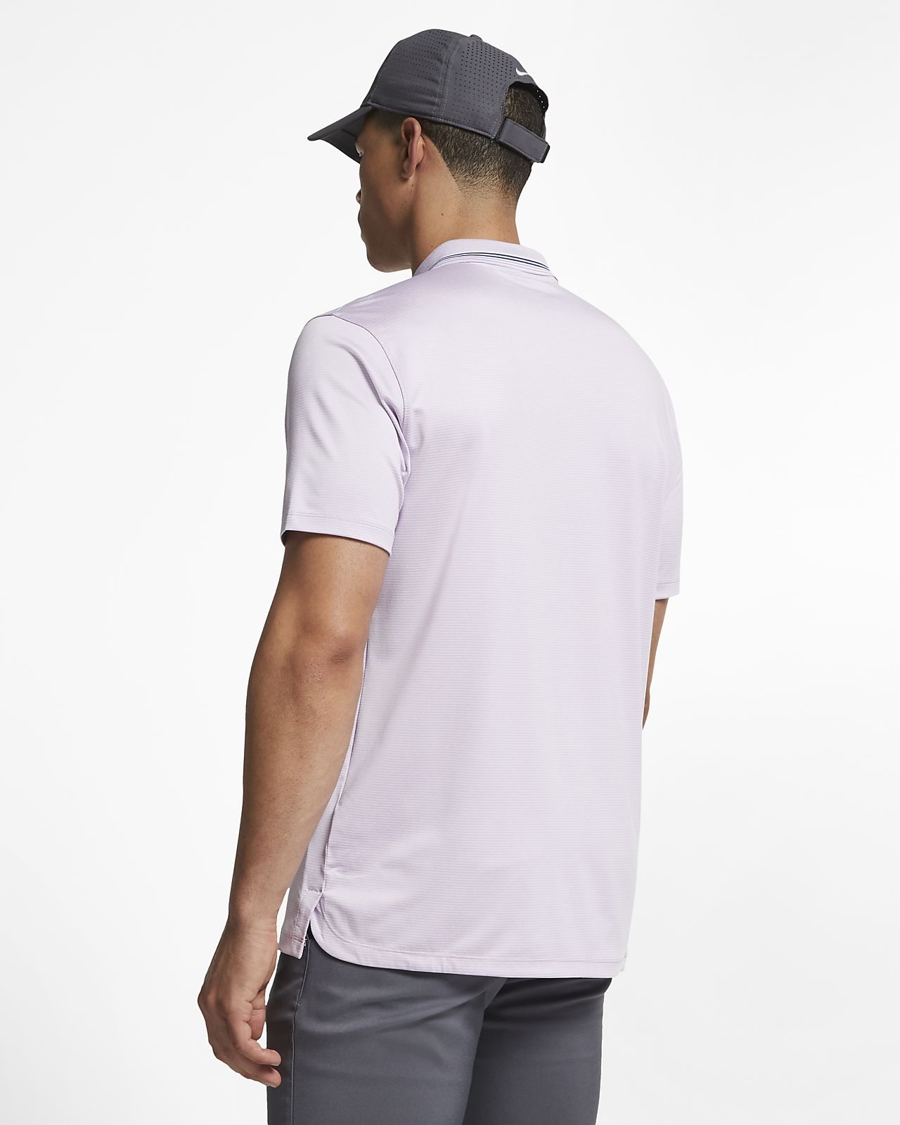 4fbffb7ce5 Nike Dri-FIT Vapor Men's Golf Polo. Nike.com