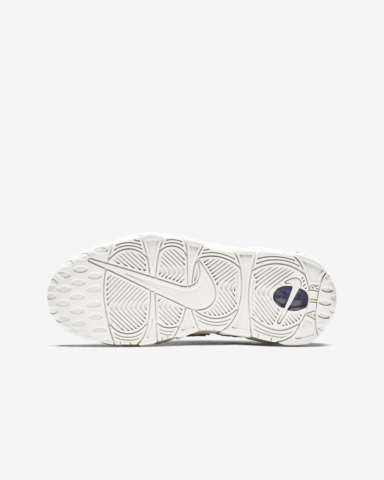 competitive price 5b5c5 c4671 ... Nike Air More Uptempo SE Big Kids  Shoe