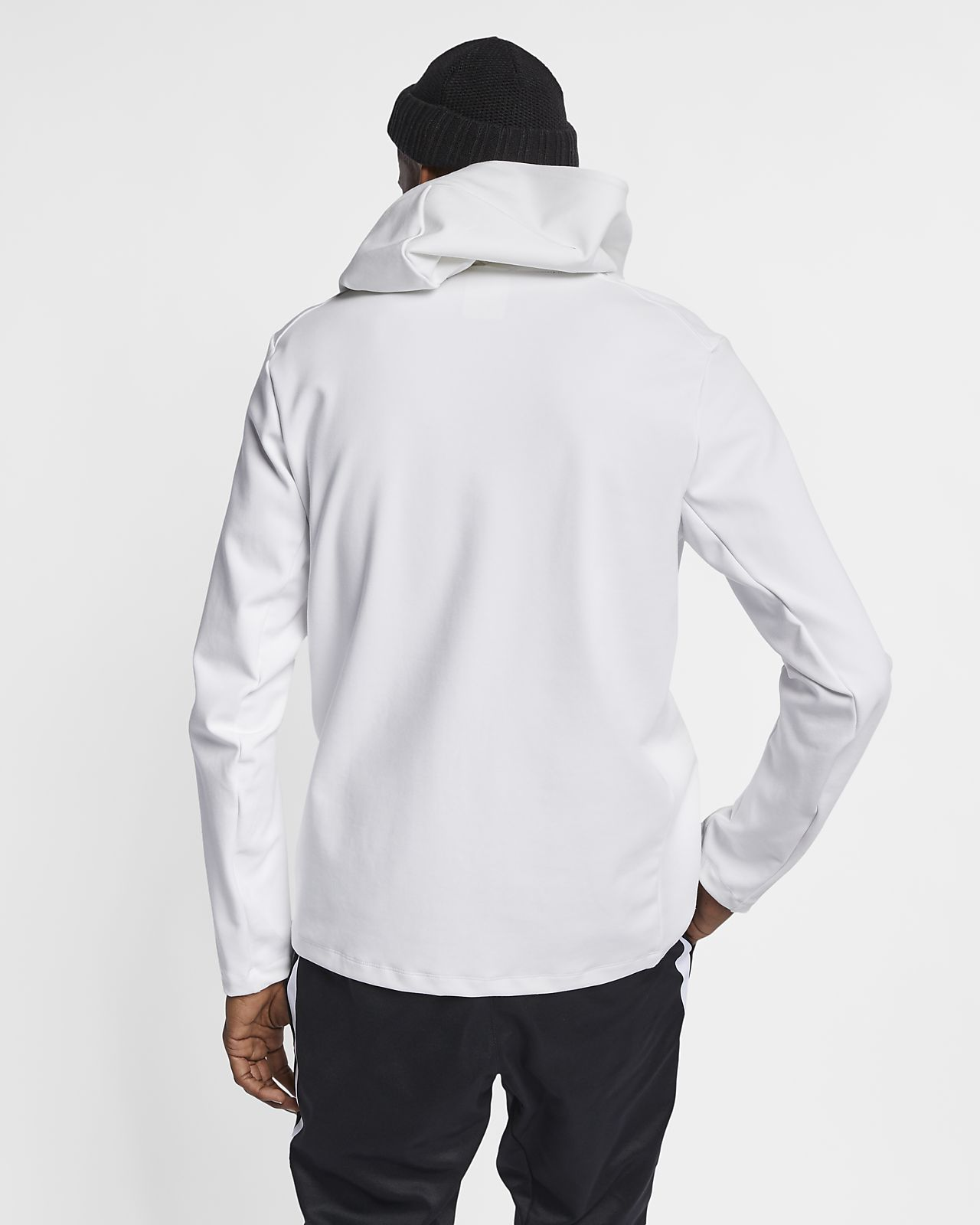 a891c5228871 Nike Sportswear Tech Pack Men s Full-Zip Hoodie. Nike.com