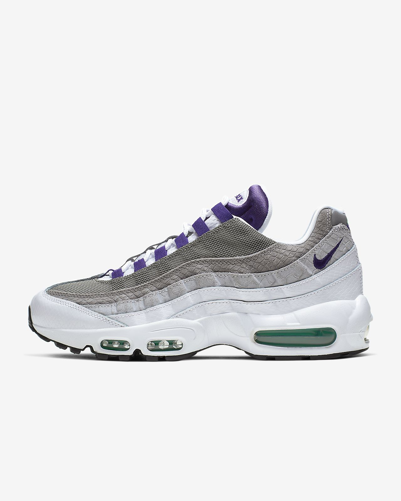 crazy price detailed look many styles Chaussure Nike Air Max 95 LV8 pour Homme