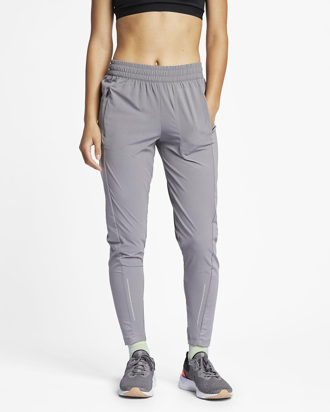Γυναικείο παντελόνι για τρέξιμο Nike Swift. Nike.com GR 45f20a5b372