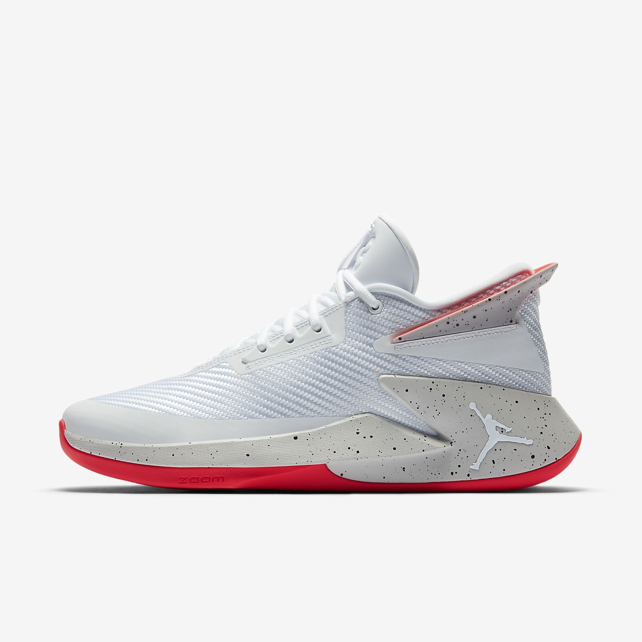 Chaussure de basketball Jordan Fly Lockdown pour Homme