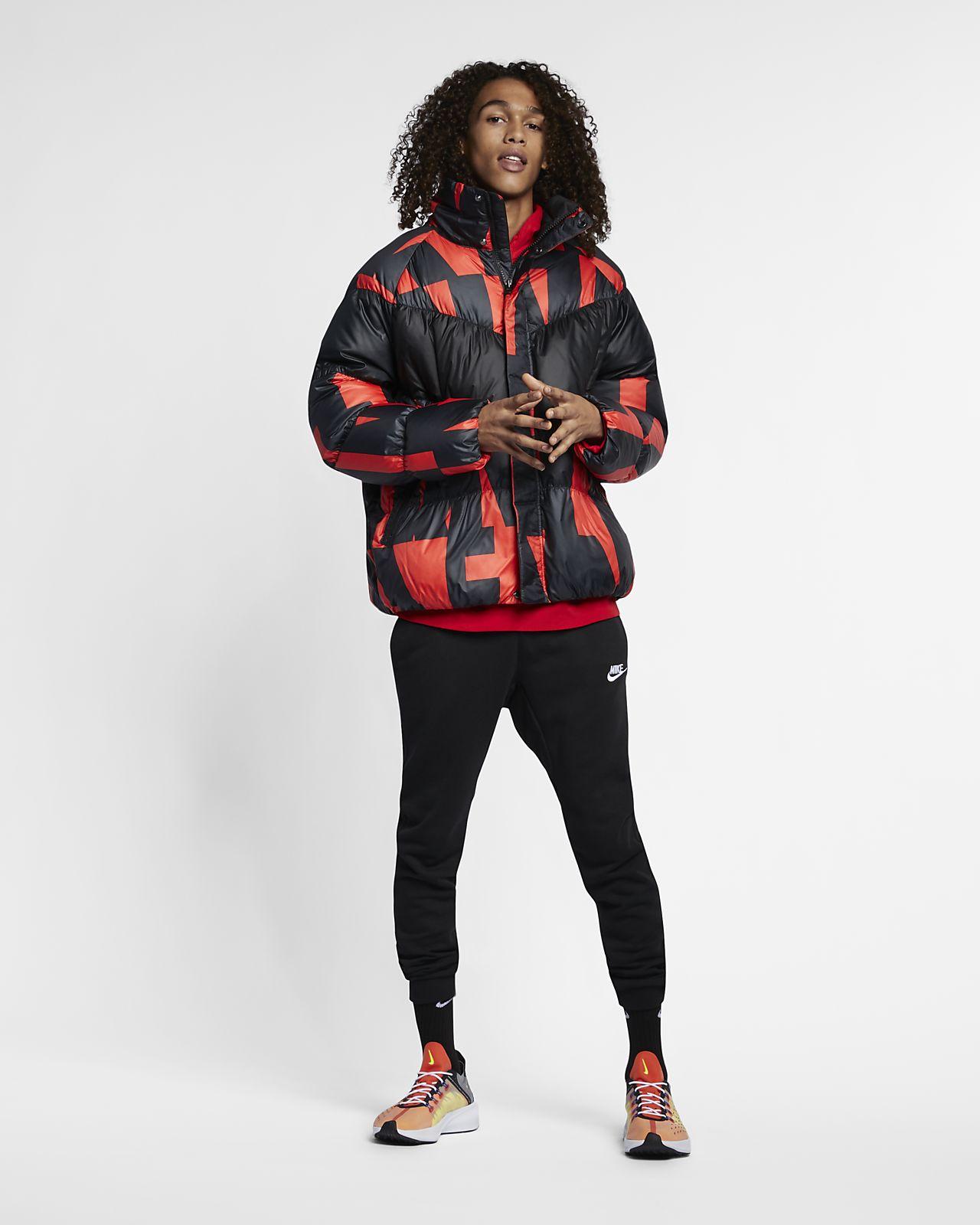 info for 65d2f 94b5f ... Jacka Nike Sportswear Down Fill