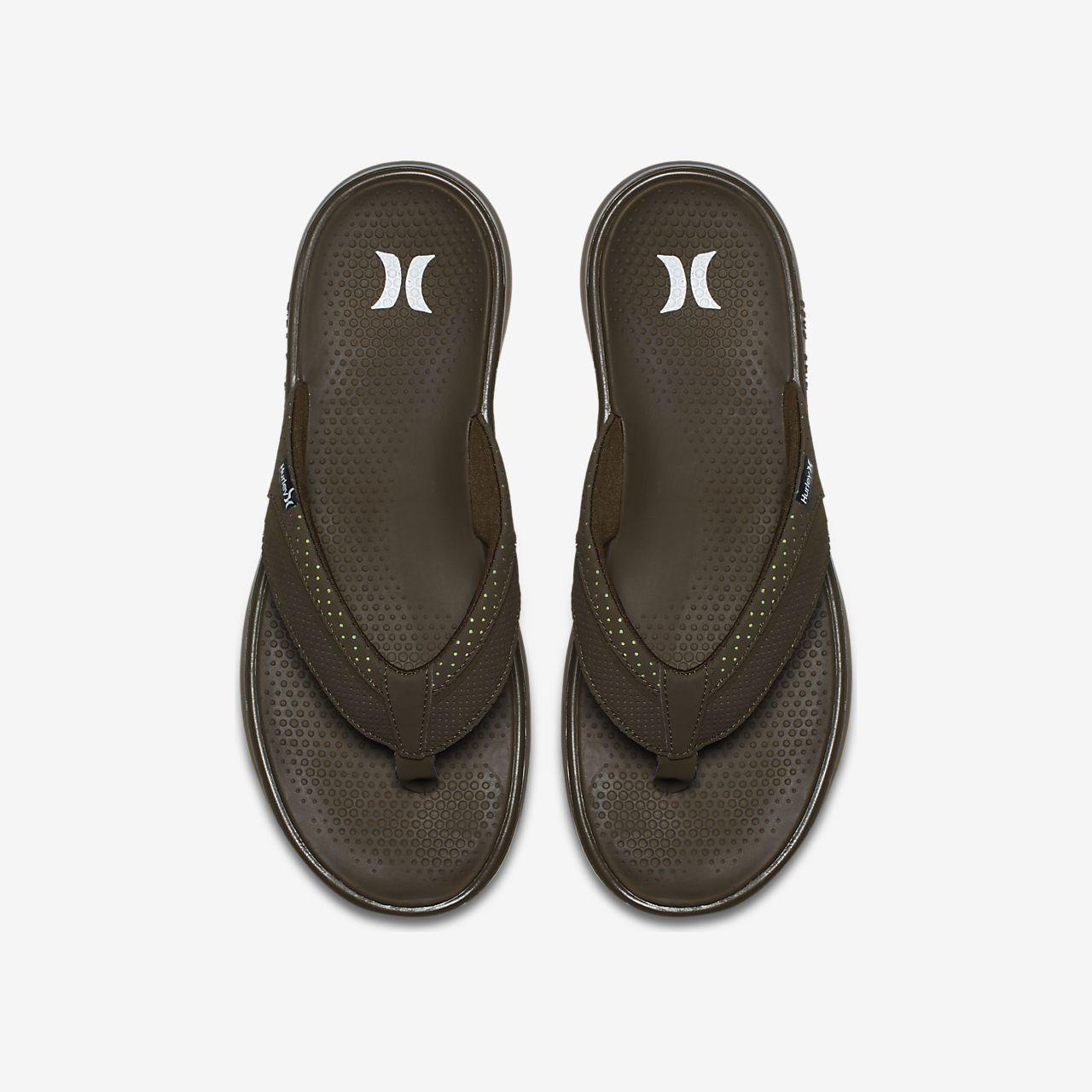 7bc511889e1 Hurley Phantom Free Motion Men s Sandal. Nike.com RO