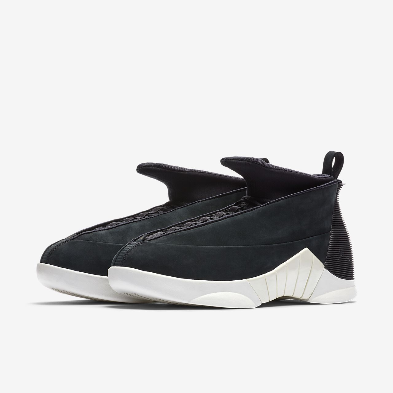 new arrival 36a79 5ff5e ... Chaussure Air Jordan 15 Retro x PSNY pour Homme