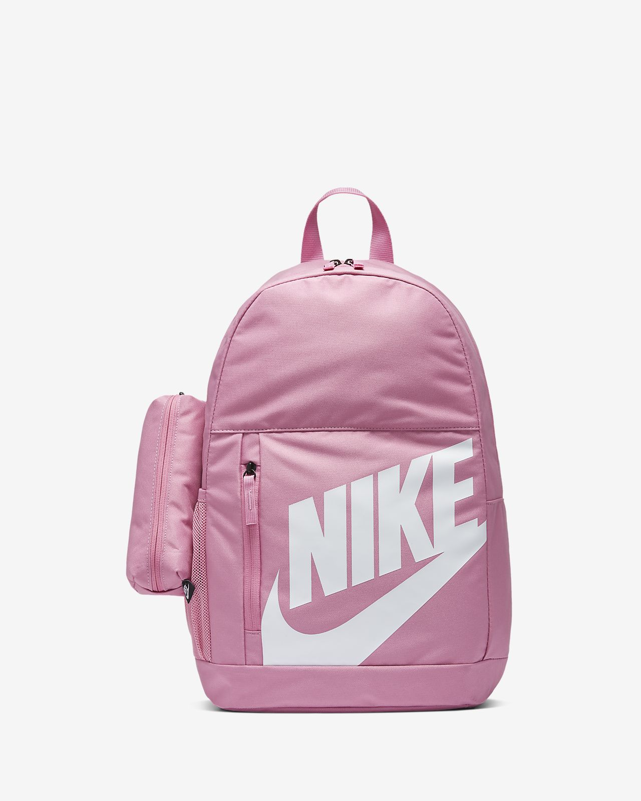Mochila Nike Brasilia Just Do It Mini AOP Infantil