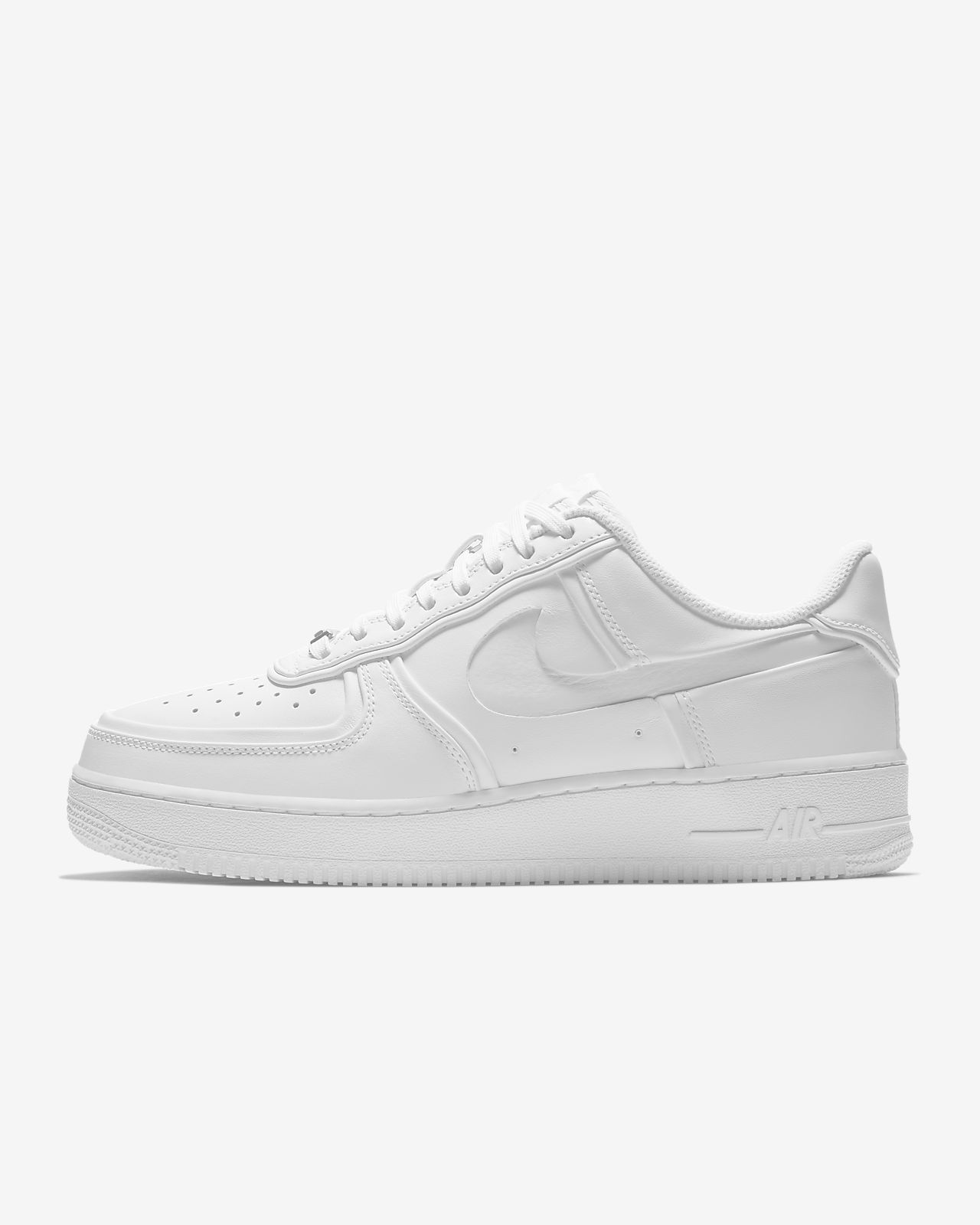 mens nike air force 1 white