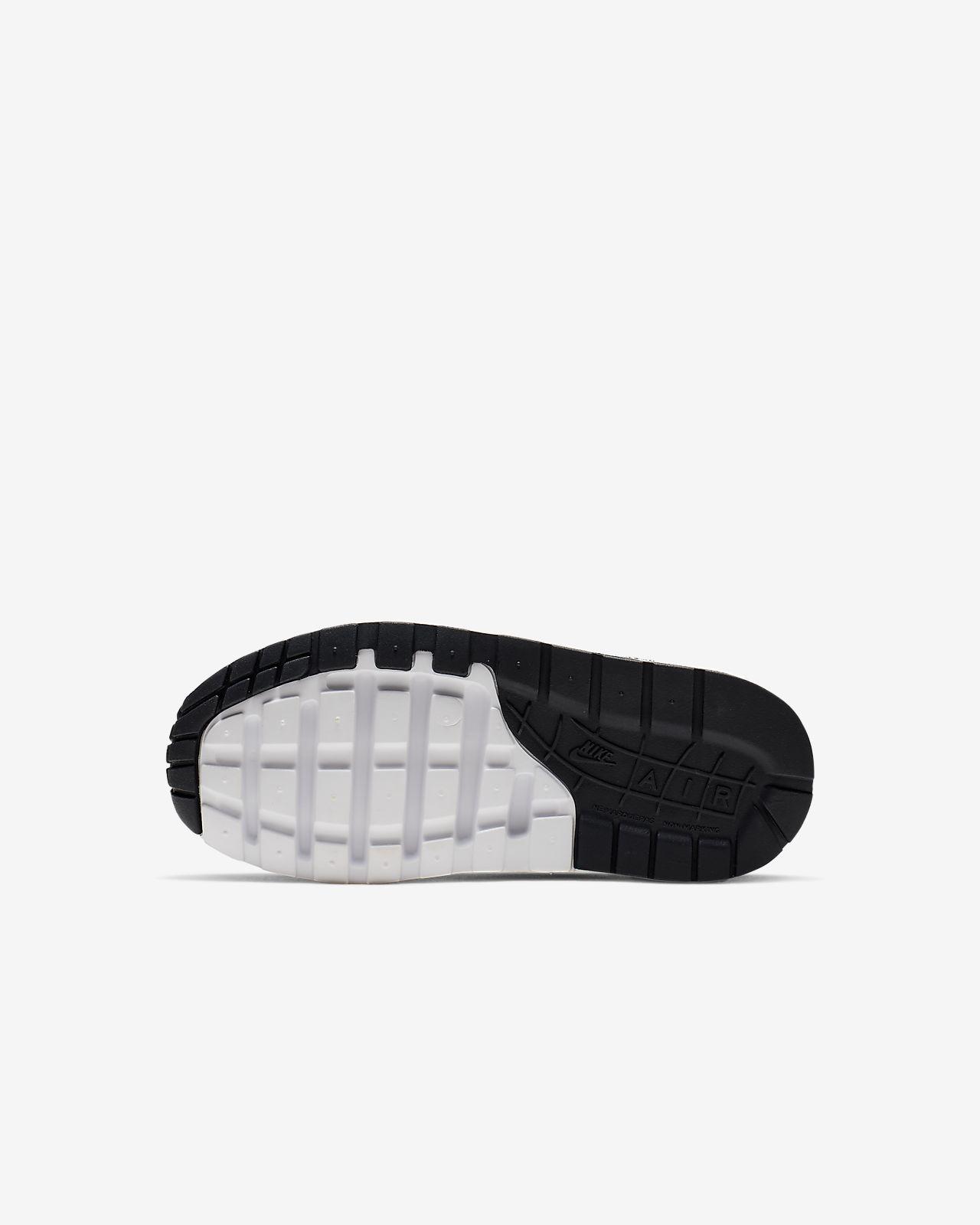 653cd49e0831 Nike Air Max 1 Little Kids  Shoe. Nike.com