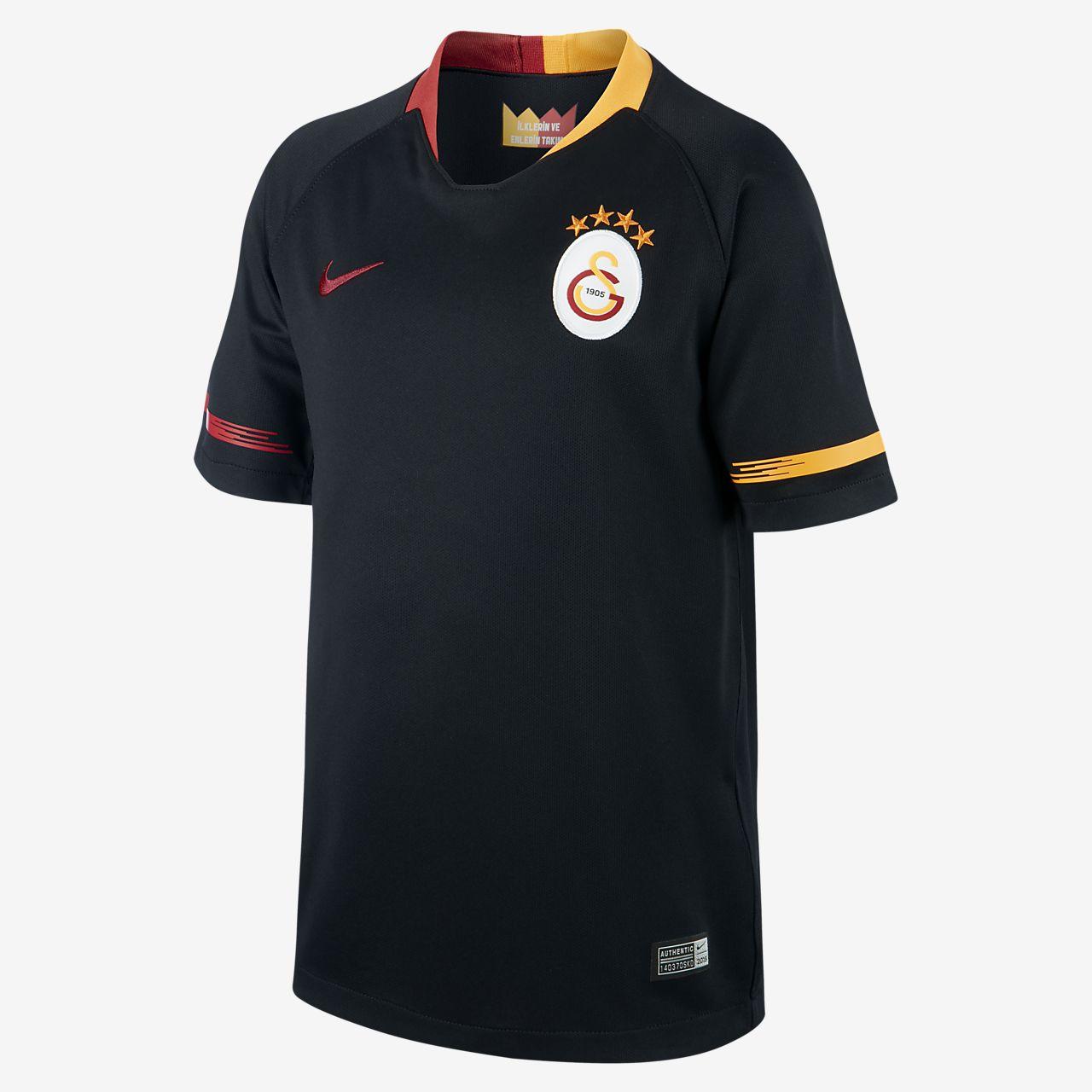 2018/19 Galatasaray S.K. Stadium Away Fußballtrikot für ältere Kinder