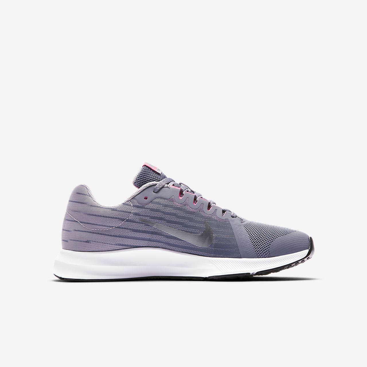 ... Nike Downshifter 8 Older Kids' Running Shoe