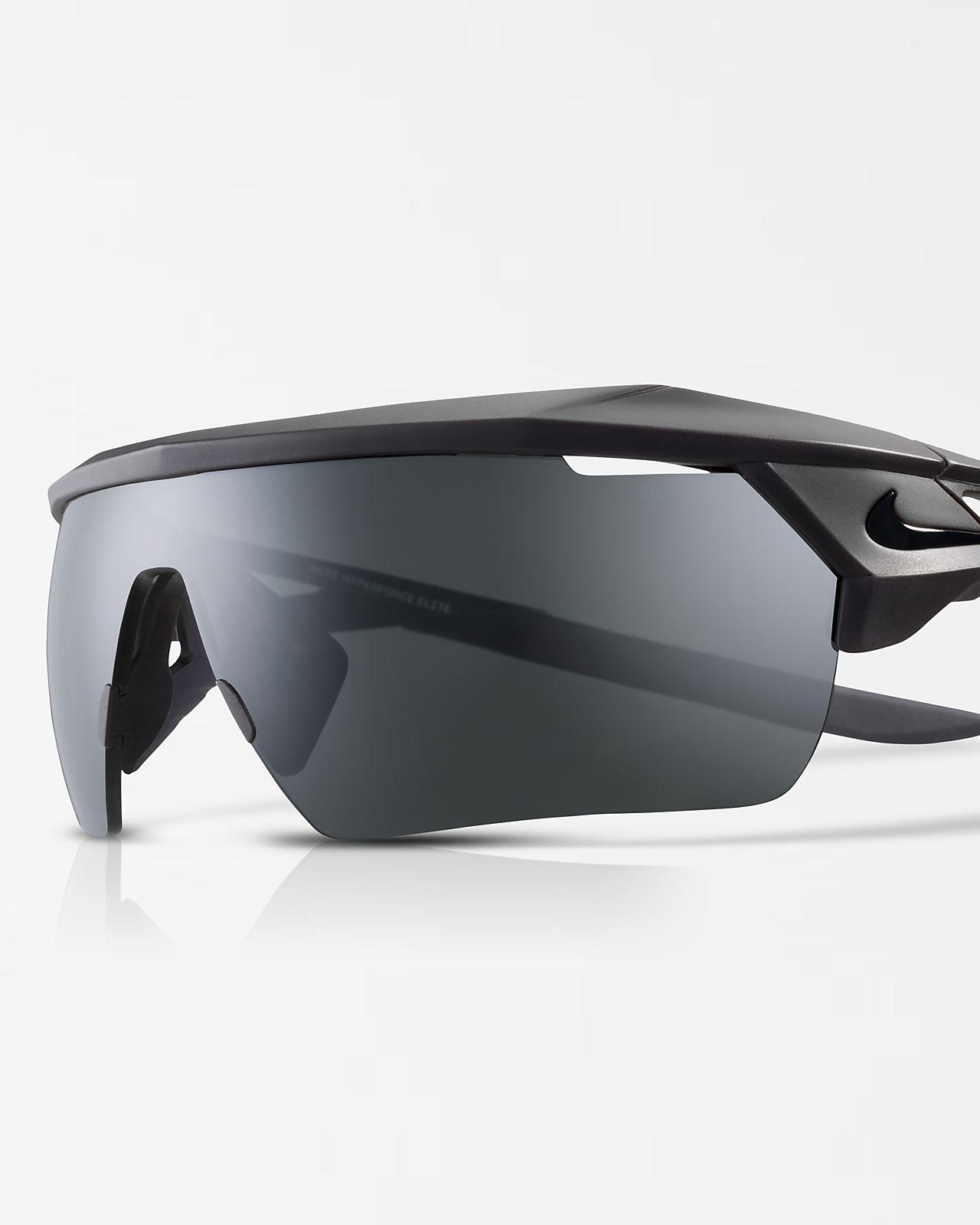 Nike Hyperforce Elite Mirrored Sunglasses
