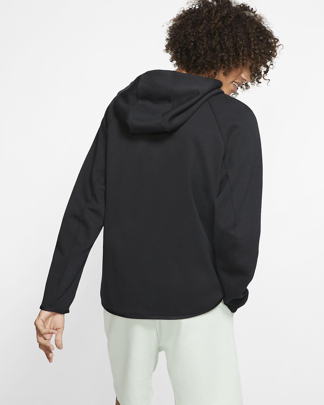 fb404a364 Nike Sportswear Tech Fleece Men's Full-Zip Hoodie. Nike.com SE