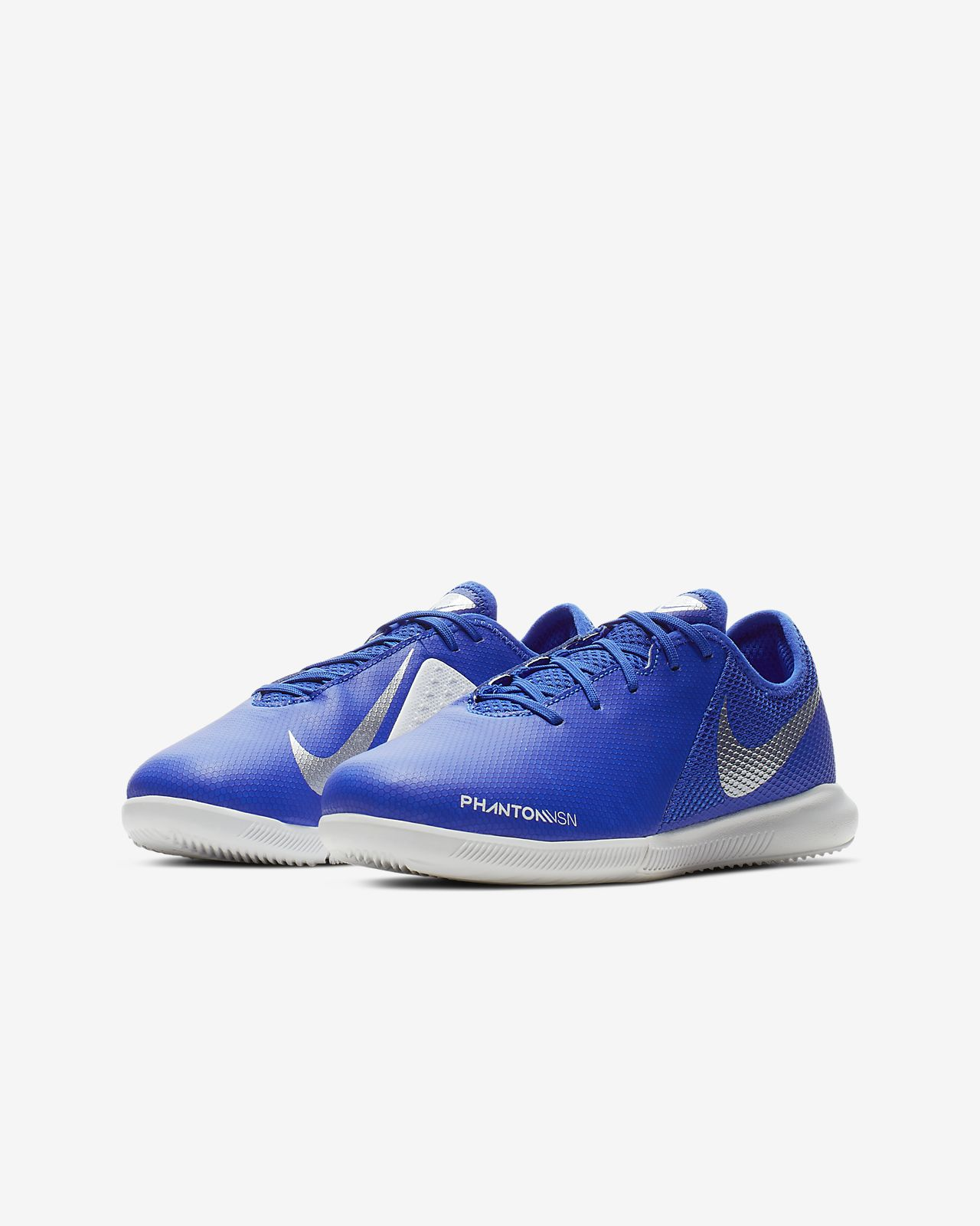 978df7c685a89 ... Nike Jr. Phantom Vision Academy IC Botas de fútbol sala - Niño a y niño