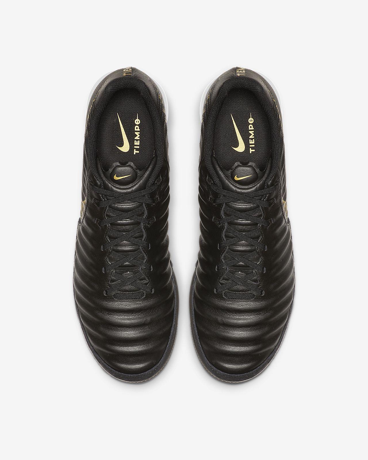 ... Calzado de fútbol para cancha cubierta Nike TiempoX Lunar Legend VII Pro 31c5b526ccabb