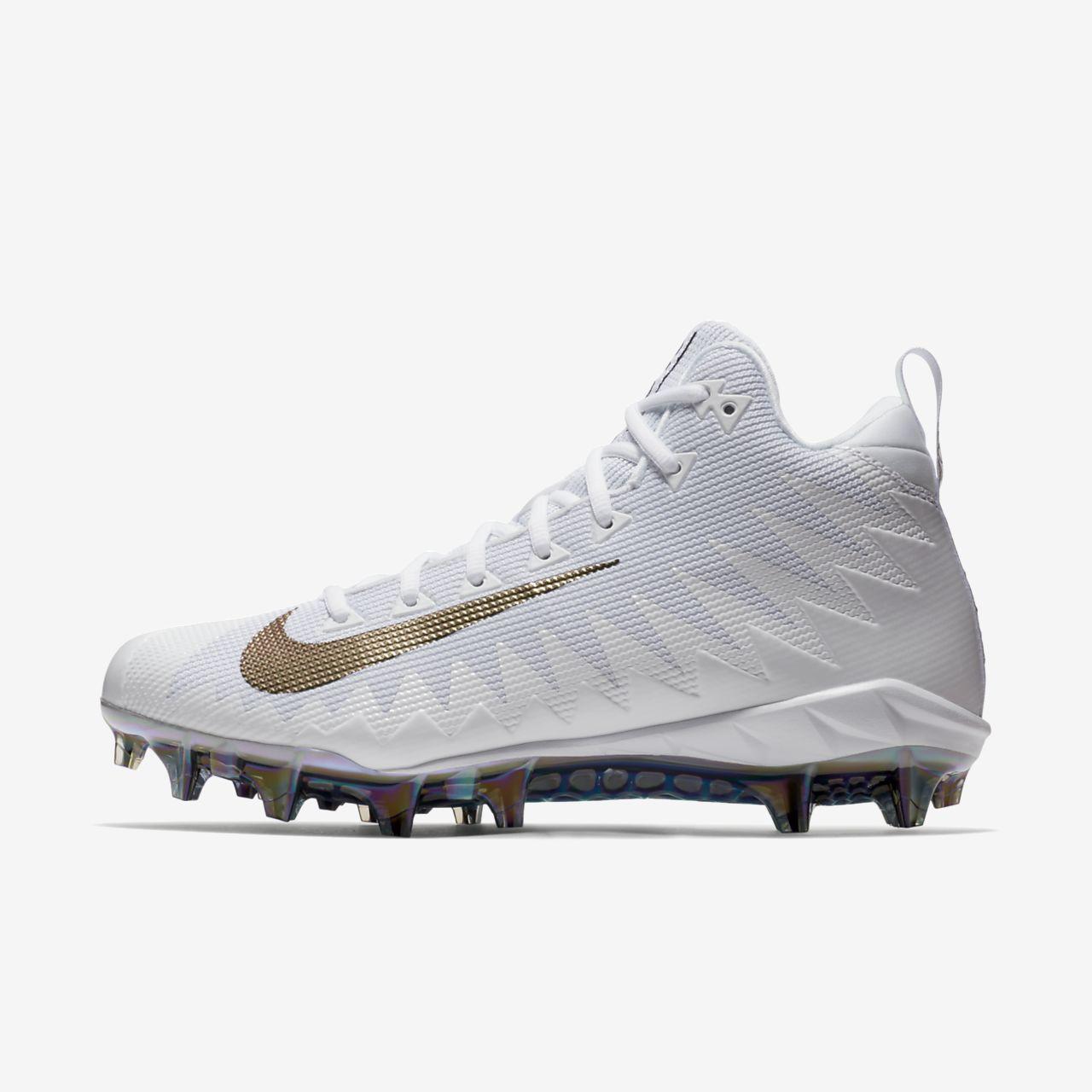 Nike Alpha Menace Pro Mid Men's Football Cleat
