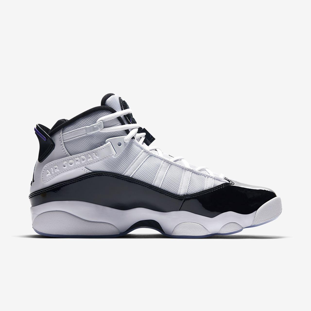 Jordan 6 Rings Mens Shoe