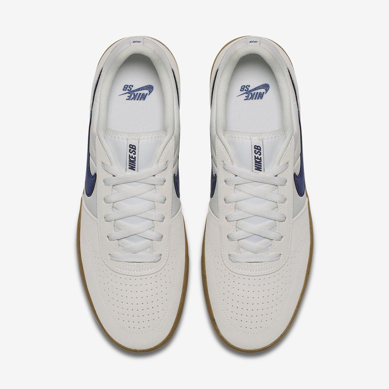 Vintage '80s NIKE 'BRUIN' Sneakers sz 8.5 mens by