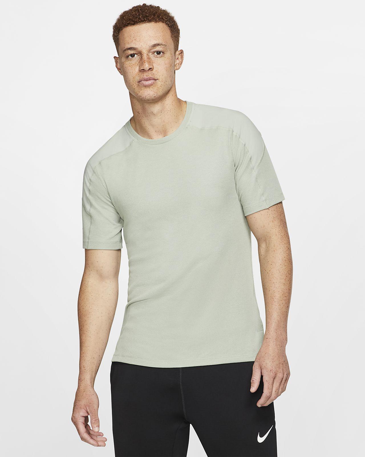Nike Dri-FIT Samarreta de màniga curta d'entrenament - Home