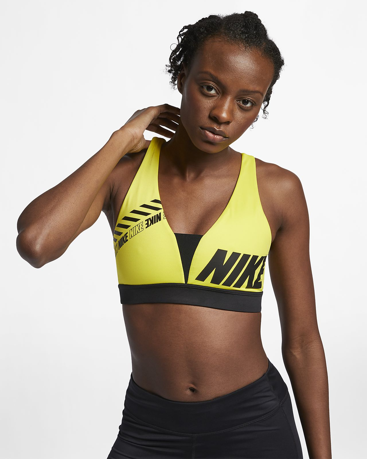 Nike Indy  Women's Light Support Sports Bra