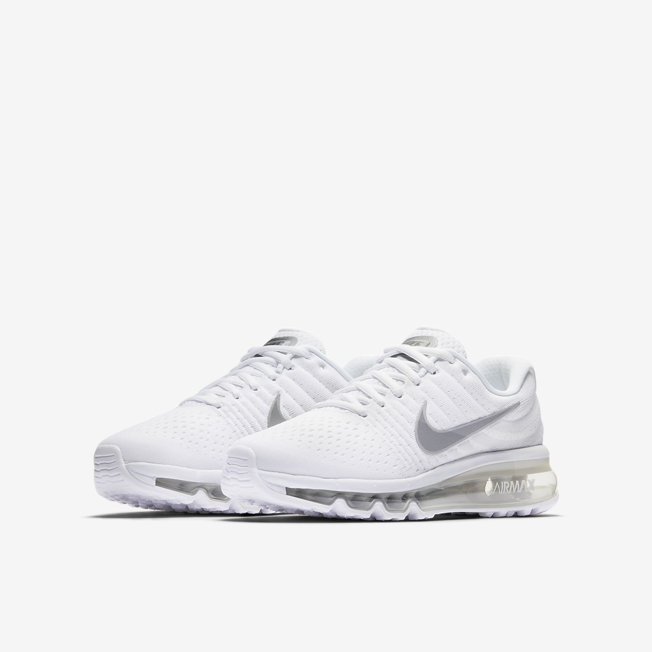 nike air max 2017 dames rood