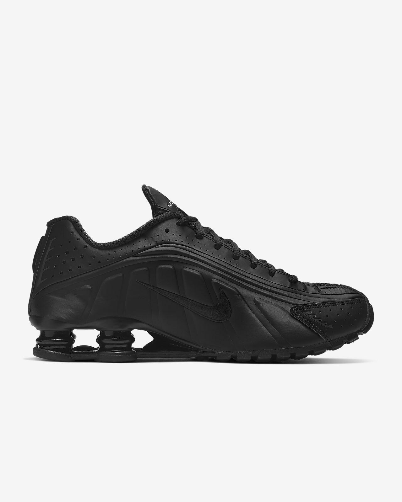 sale retailer 8e957 7337f Nike Shox R4 Men's Shoe