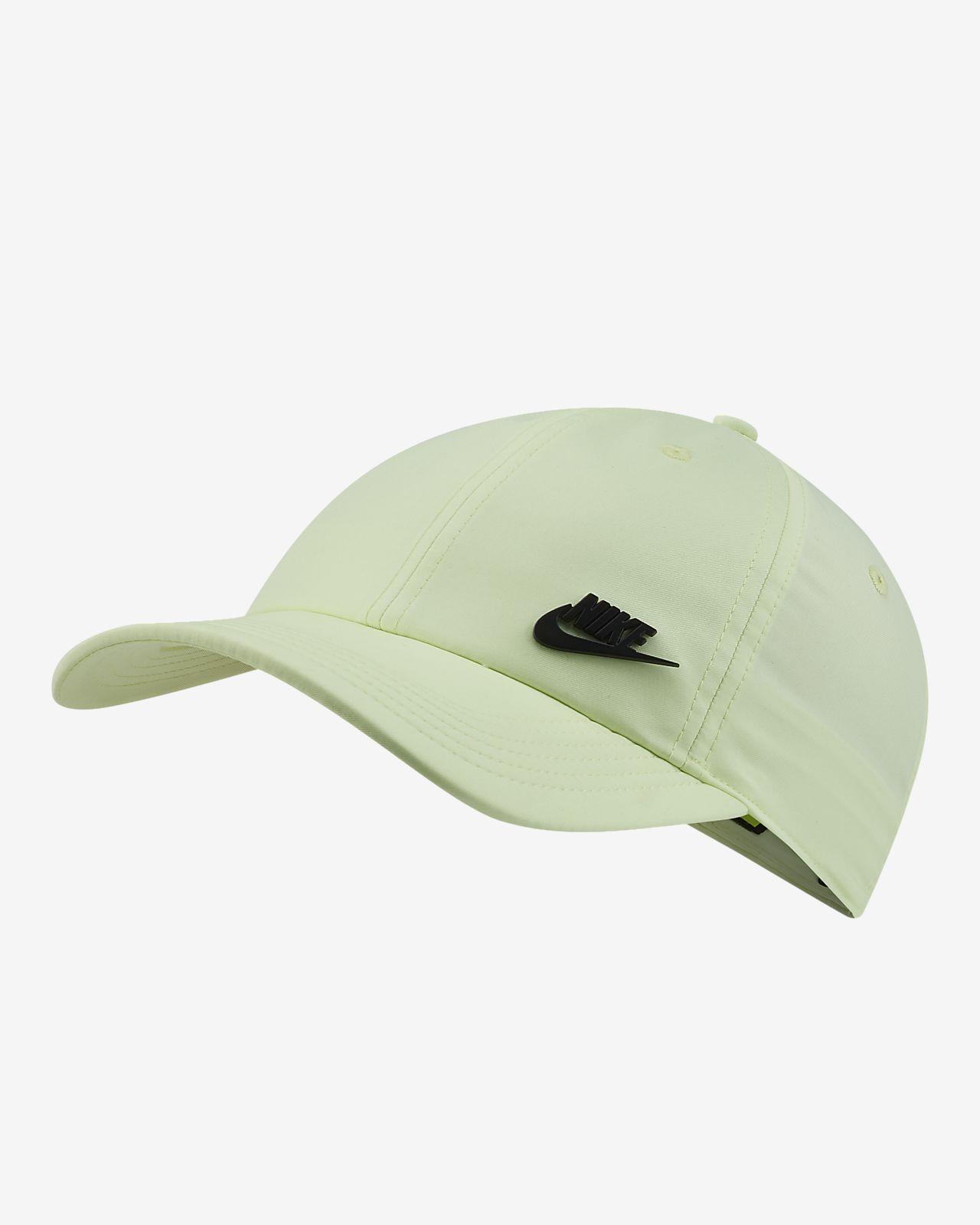 124eba1764d Nike Sportswear Futura Heritage 86 Adjustable Hat. Nike.com