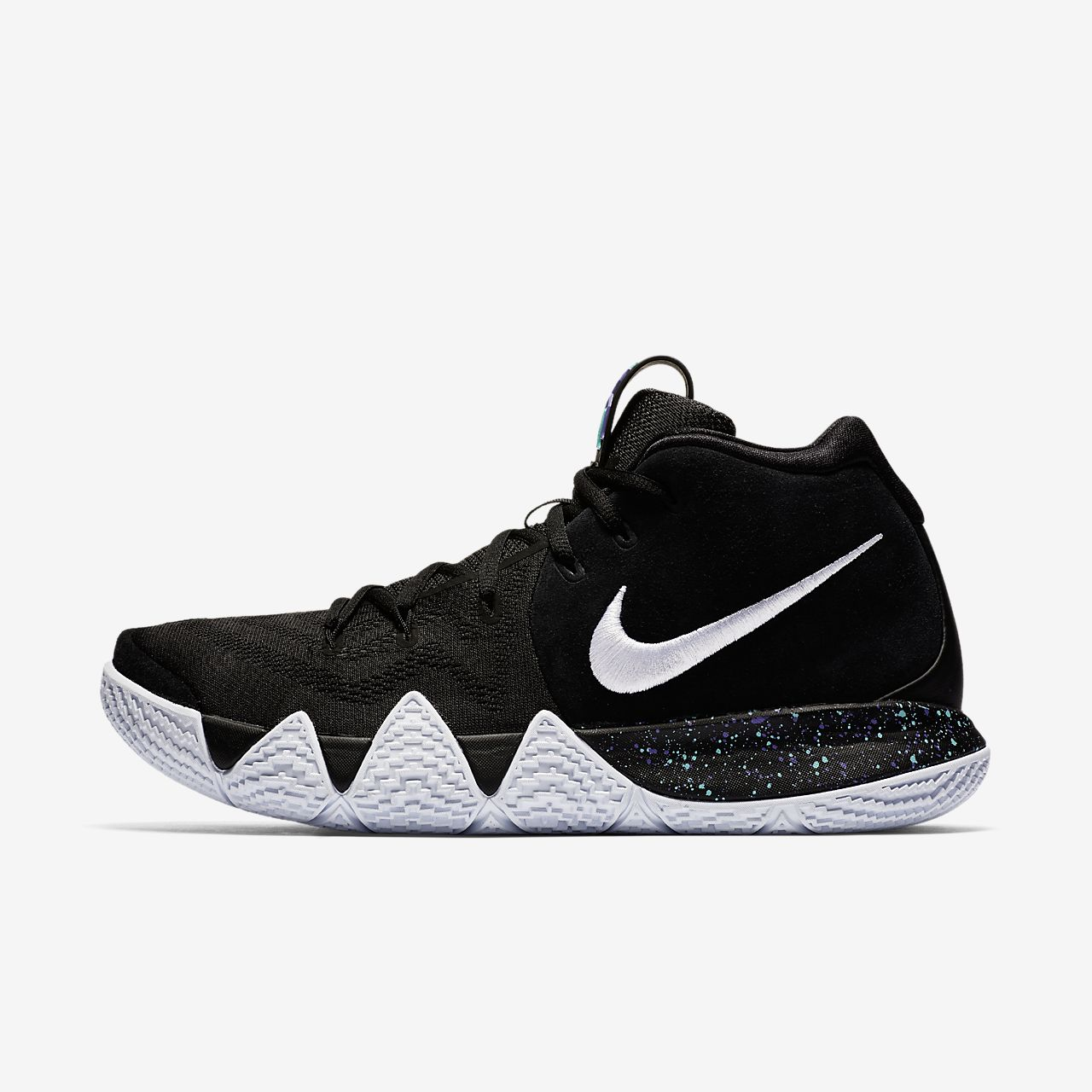 Kyrie 4 Basketball Shoe Nike Com Ro