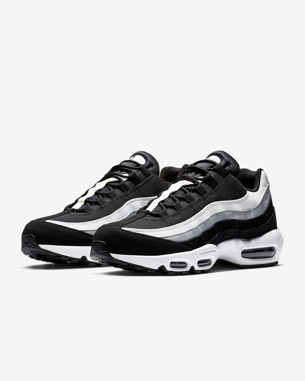 59080b86ea Nike Air Max 95 Essential Men's Shoe. Nike.com ID