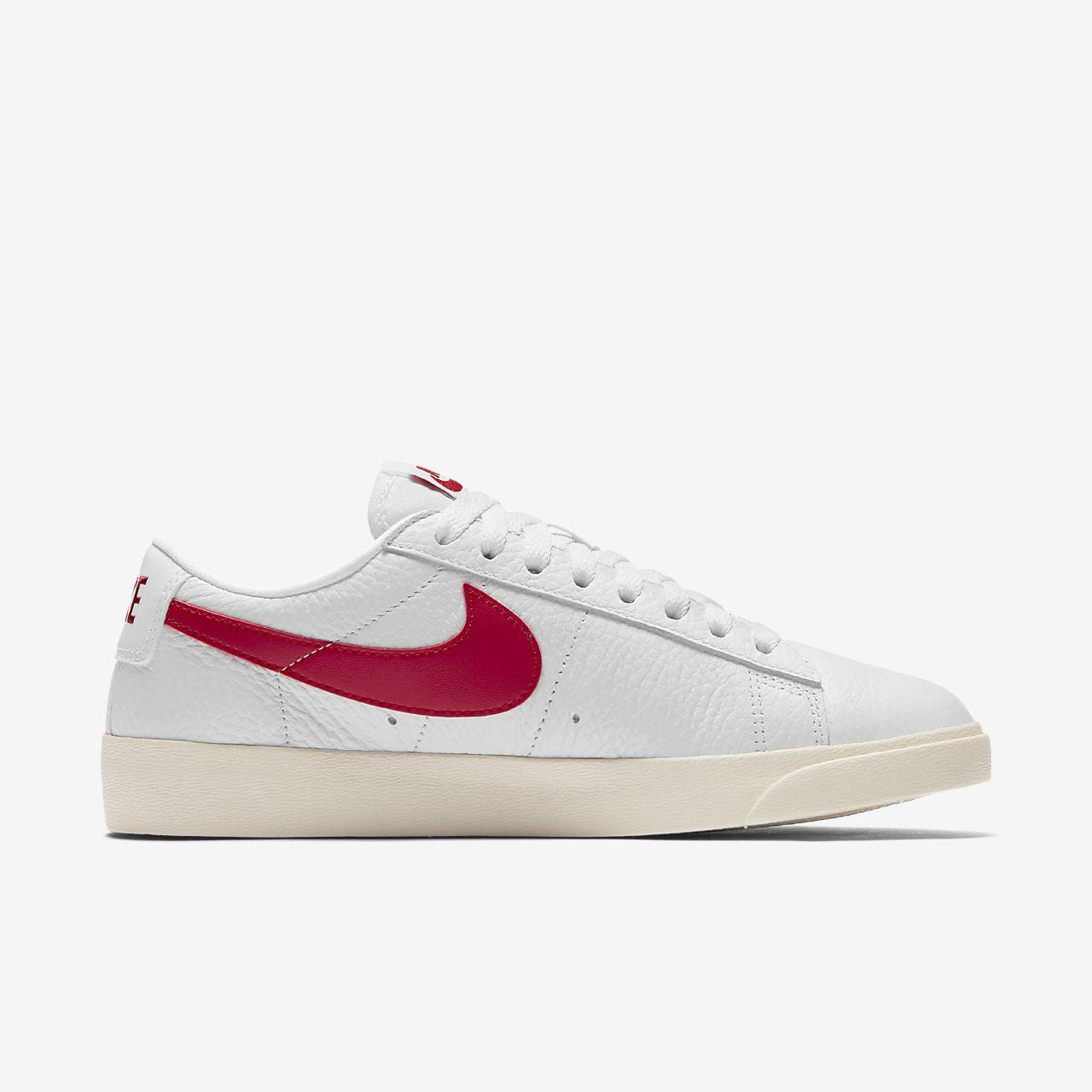 ... Nike Blazer Premium Low Women's Shoe