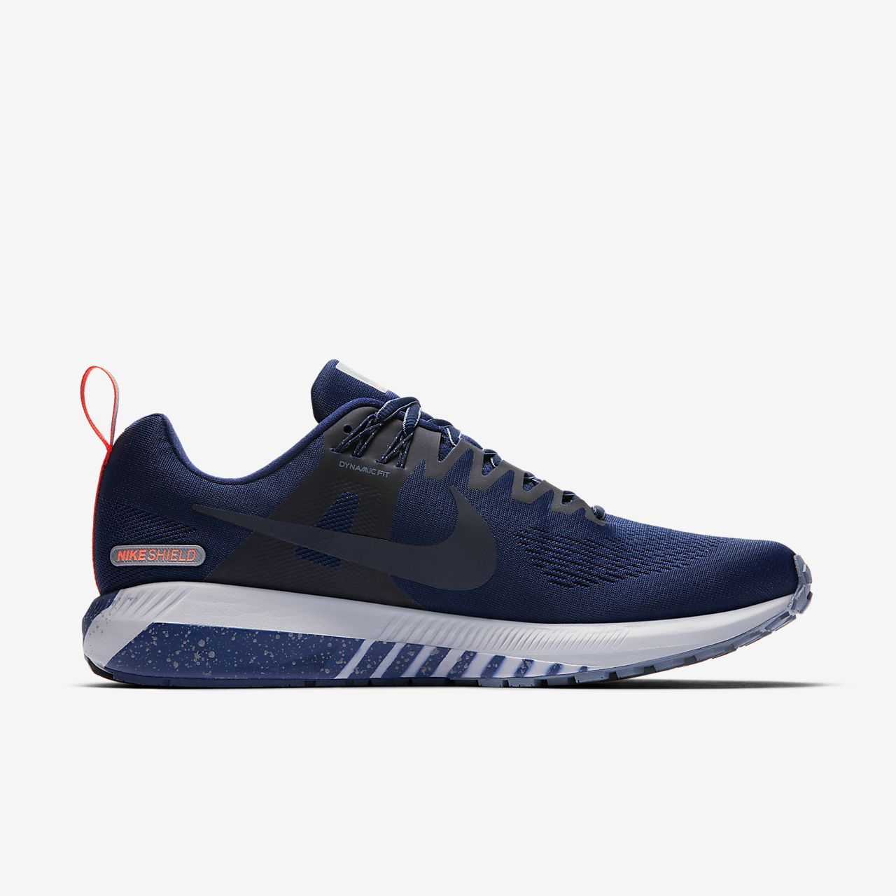 Nike AIR ZOOM STRUCTURE 21 Gris 1Jg15Xc3Ab