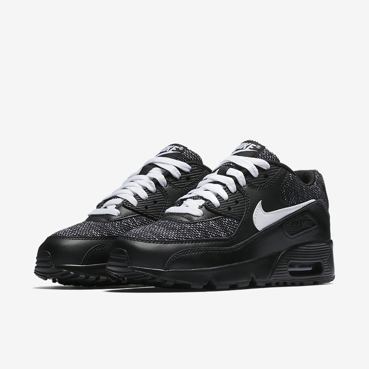 ... Nike Air Max 90 Mesh SE Older Kids' Shoe