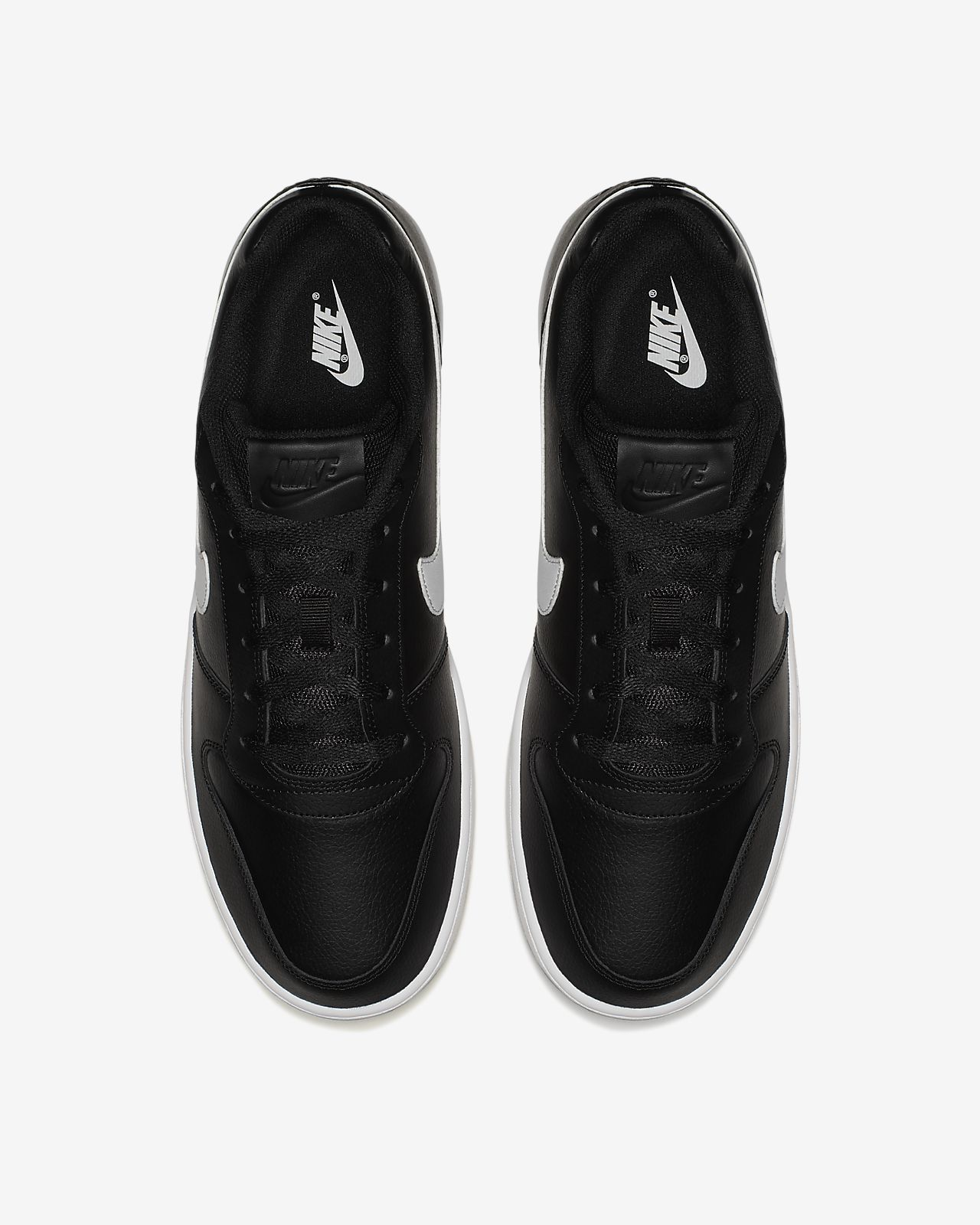 new product b6740 4e943 ... Nike Ebernon Low Mens Shoe