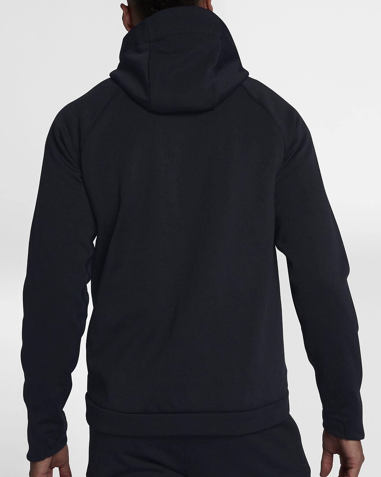 ... Nike Therma-Sphere Max Men's Training Full-Zip Hoodie