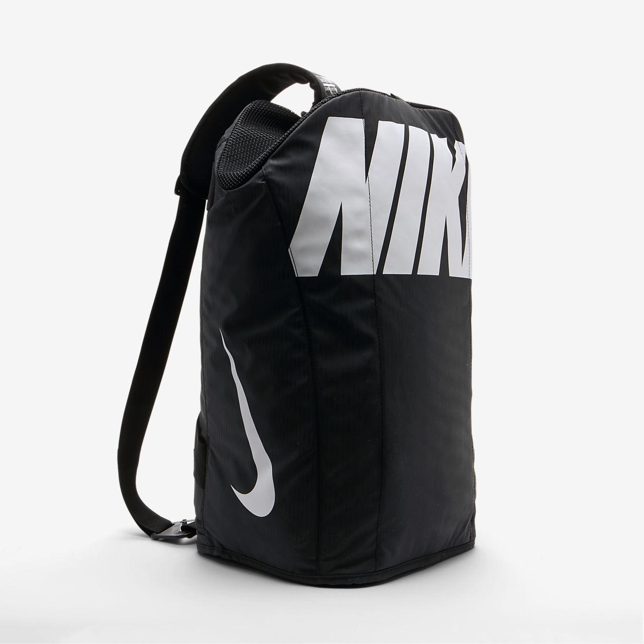 Nike Alpha Adapt Cross Body Small Duffel Bag