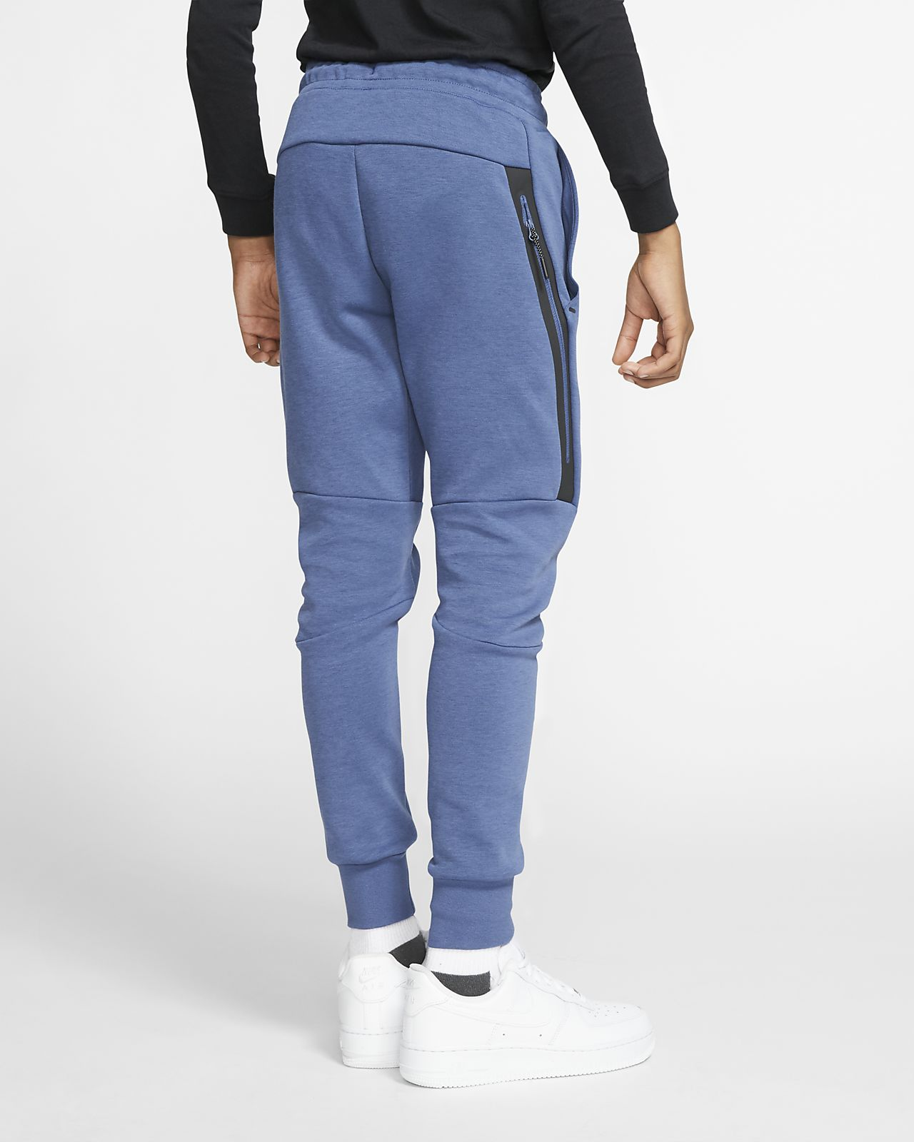 special sales top-rated discount buy real Nike Sportswear Big Kids' Tech Fleece Pants