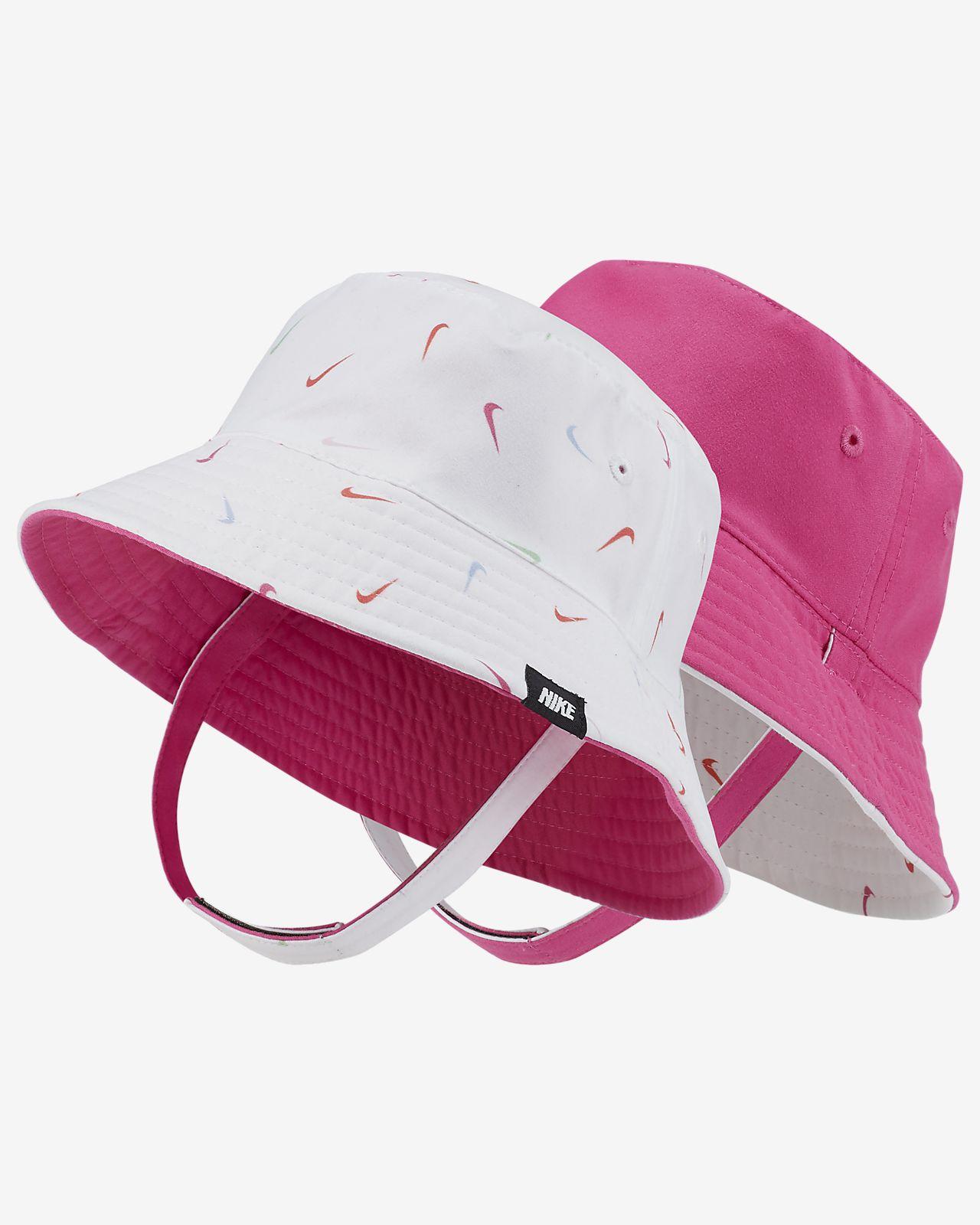 4c427829ae51c Low Resolution Nike Dri-FIT Toddler Reversible Bucket Hat Nike Dri-FIT  Toddler Reversible Bucket Hat