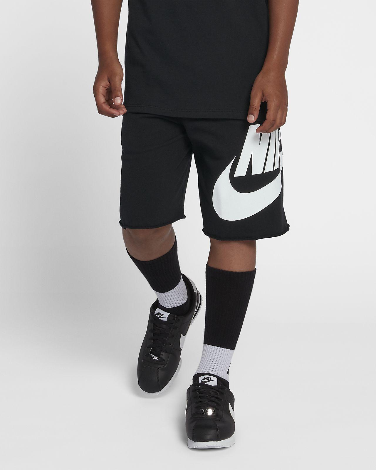 a13d6fddb8 Nike Sportswear Alumni Older Kids  (Boys ) Shorts. Nike.com IE